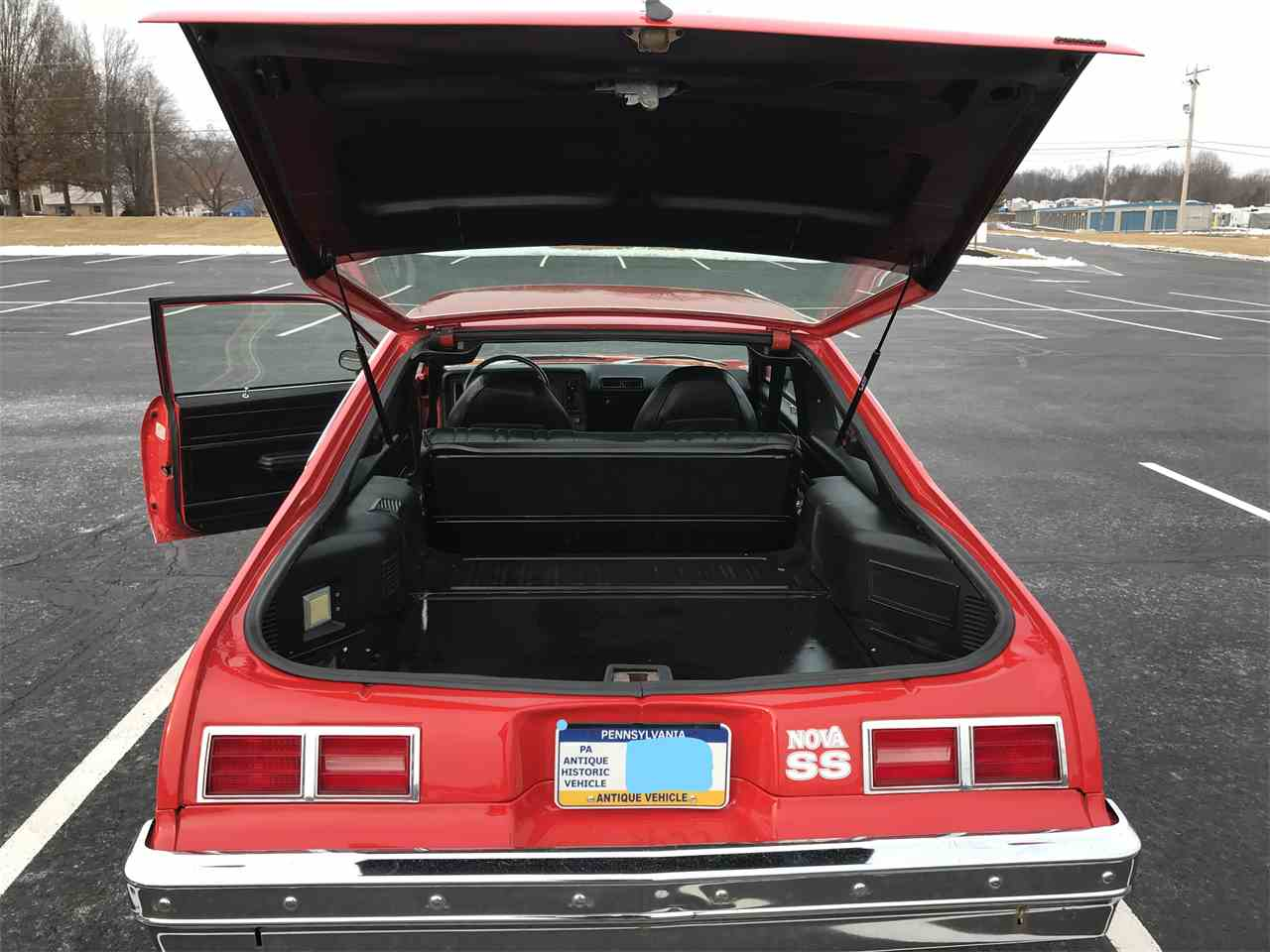 Large Picture of '75 Nova SS - MVC2