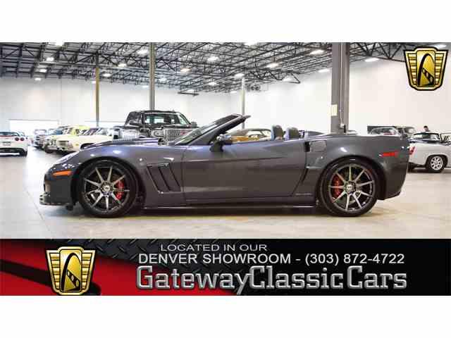Picture of '12 Corvette - MVC8