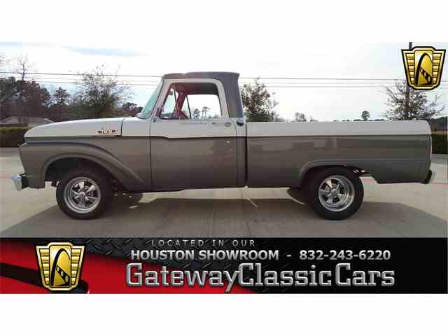 Picture of '64 F100 - MVCD