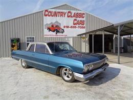 Picture of '63 Bel Air - MVCJ