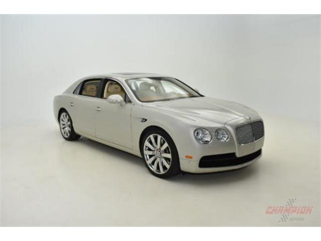 Picture of '15 Bentley Flying Spur located in Syosset New York Offered by  - MVD1