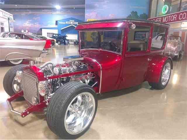 Picture of Classic 1927 Ford Model T located in West Okoboji Iowa Offered by  - MVDK