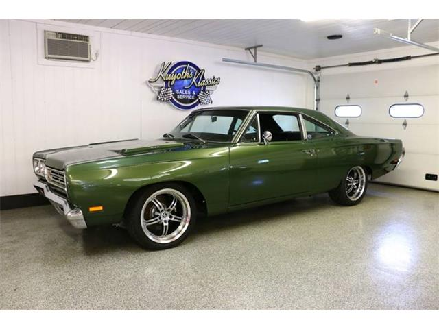 Picture of '69 Road Runner - MVDL