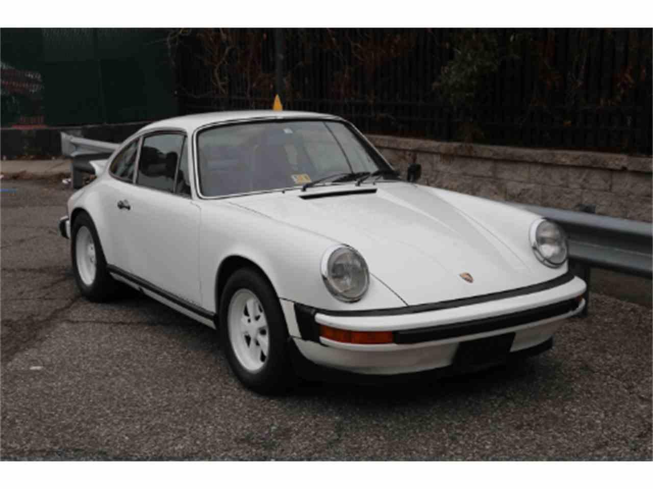 1974 Porsche 911 for Sale   ClicCars.com   CC-1067106