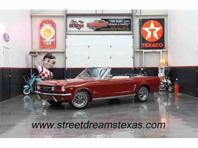 Picture of 1966 Mustang - $29,950.00 - MVDV