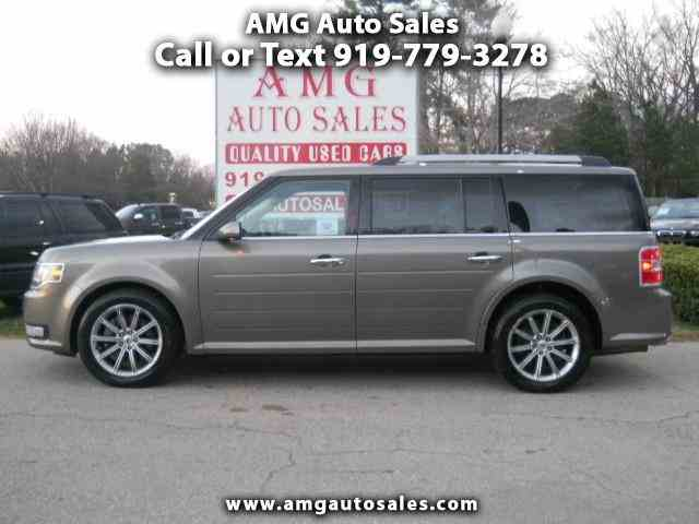 Picture of '13 Flex located in North Carolina - $12,950.00 Offered by  - MVEI