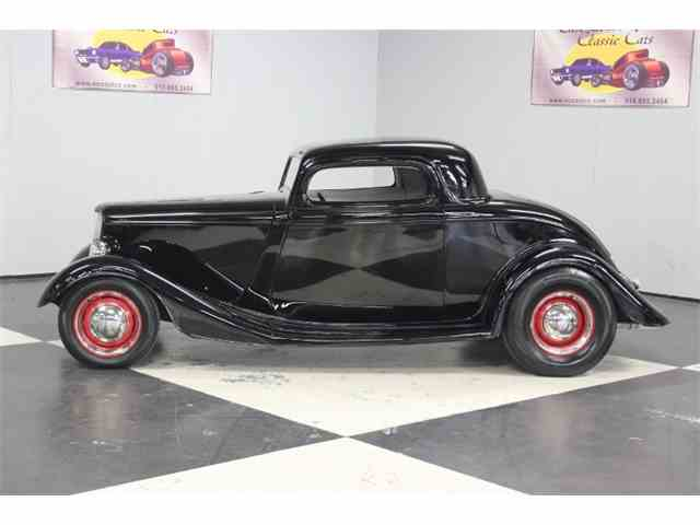 Picture of '33 Coupe - MVF0