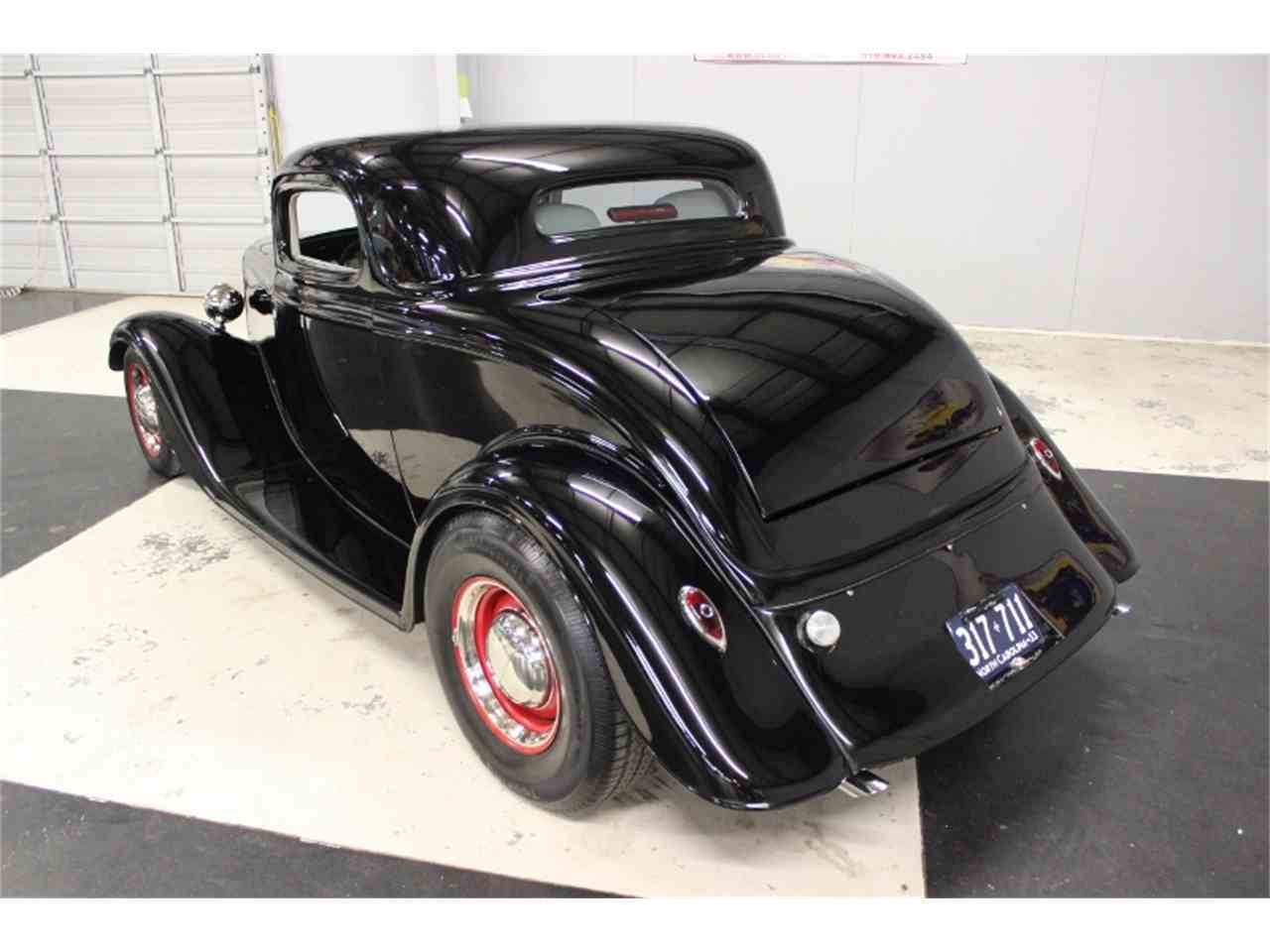1933 Ford Coupe for Sale | ClassicCars.com | CC-1067148