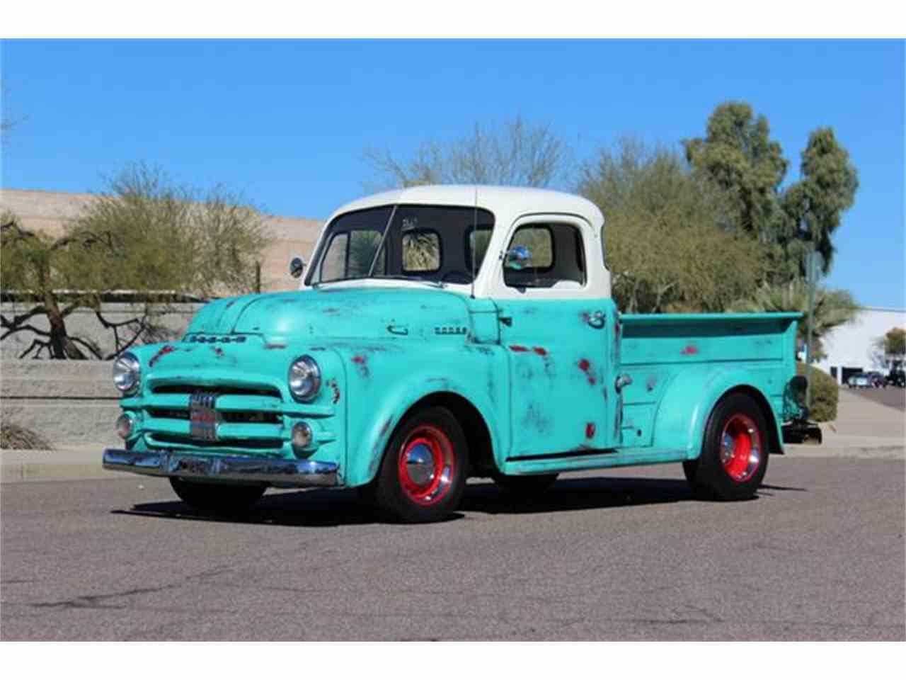 1952 Dodge Pickup for Sale | ClicCars.com | CC-1060715