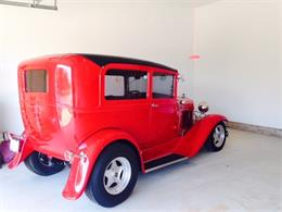 Picture of '30 Model A - MVF4