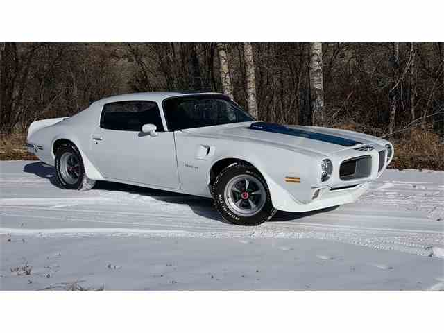 Picture of '70 Firebird Trans Am - MVFQ