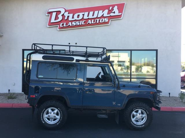 Picture of '95 Defender - MQGE