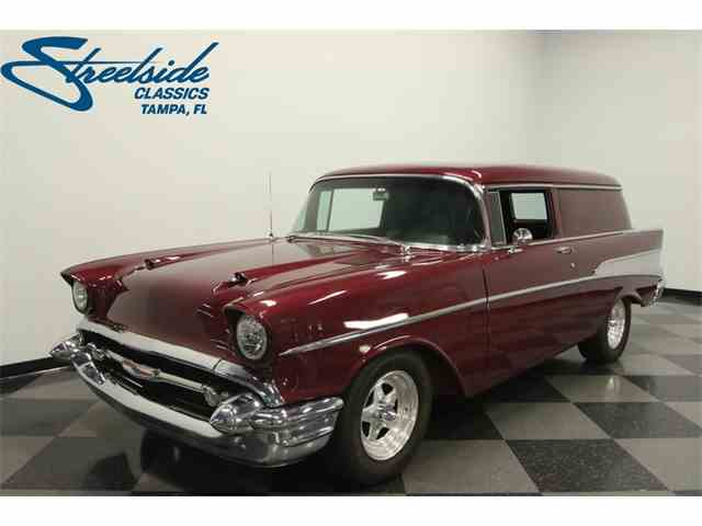Picture of 1957 Sedan Delivery - $41,995.00 Offered by  - MVG4