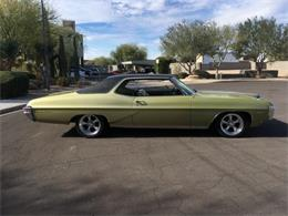 Picture of Classic '68 Grand Prix located in Scottsdale Arizona Offered by Brown's Classic Autos - MQGG