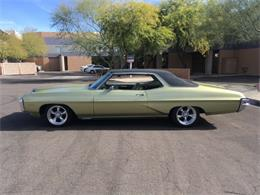 Picture of Classic '68 Pontiac Grand Prix located in Scottsdale Arizona - $17,000.00 Offered by Brown's Classic Autos - MQGG