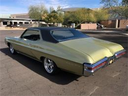 Picture of '68 Pontiac Grand Prix - MQGG
