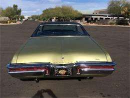 Picture of 1968 Pontiac Grand Prix located in Scottsdale Arizona - $17,000.00 Offered by Brown's Classic Autos - MQGG