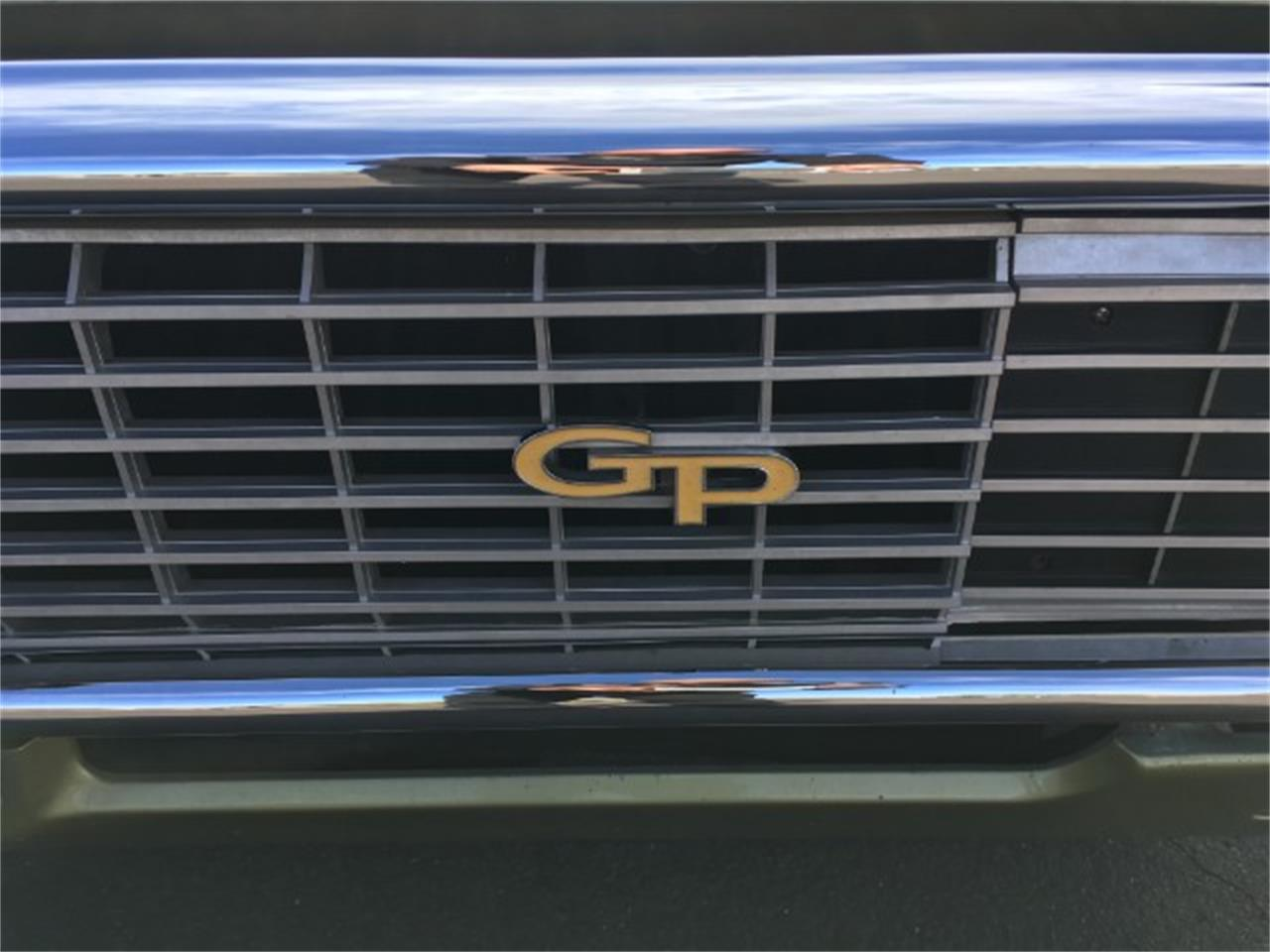 Large Picture of Classic '68 Pontiac Grand Prix Offered by Brown's Classic Autos - MQGG