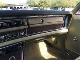 Picture of Classic '68 Grand Prix located in Scottsdale Arizona - $17,000.00 - MQGG
