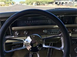 Picture of '68 Pontiac Grand Prix located in Scottsdale Arizona - MQGG