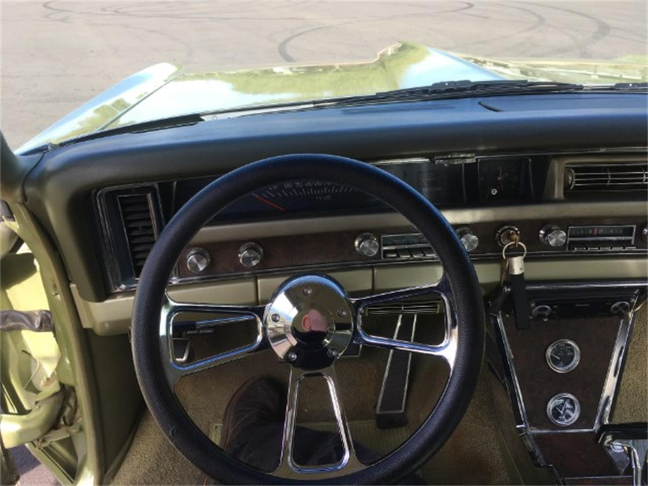 Large Picture of 1968 Pontiac Grand Prix located in Scottsdale Arizona - $17,000.00 - MQGG