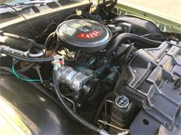 Picture of Classic 1968 Pontiac Grand Prix - $17,000.00 Offered by Brown's Classic Autos - MQGG