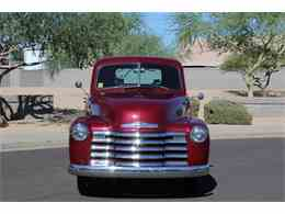 Picture of 1950 Chevrolet 3100 - $39,995.00 Offered by Brown's Classic Autos - MQGJ