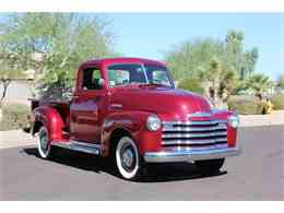 Picture of '50 Chevrolet 3100 - MQGJ