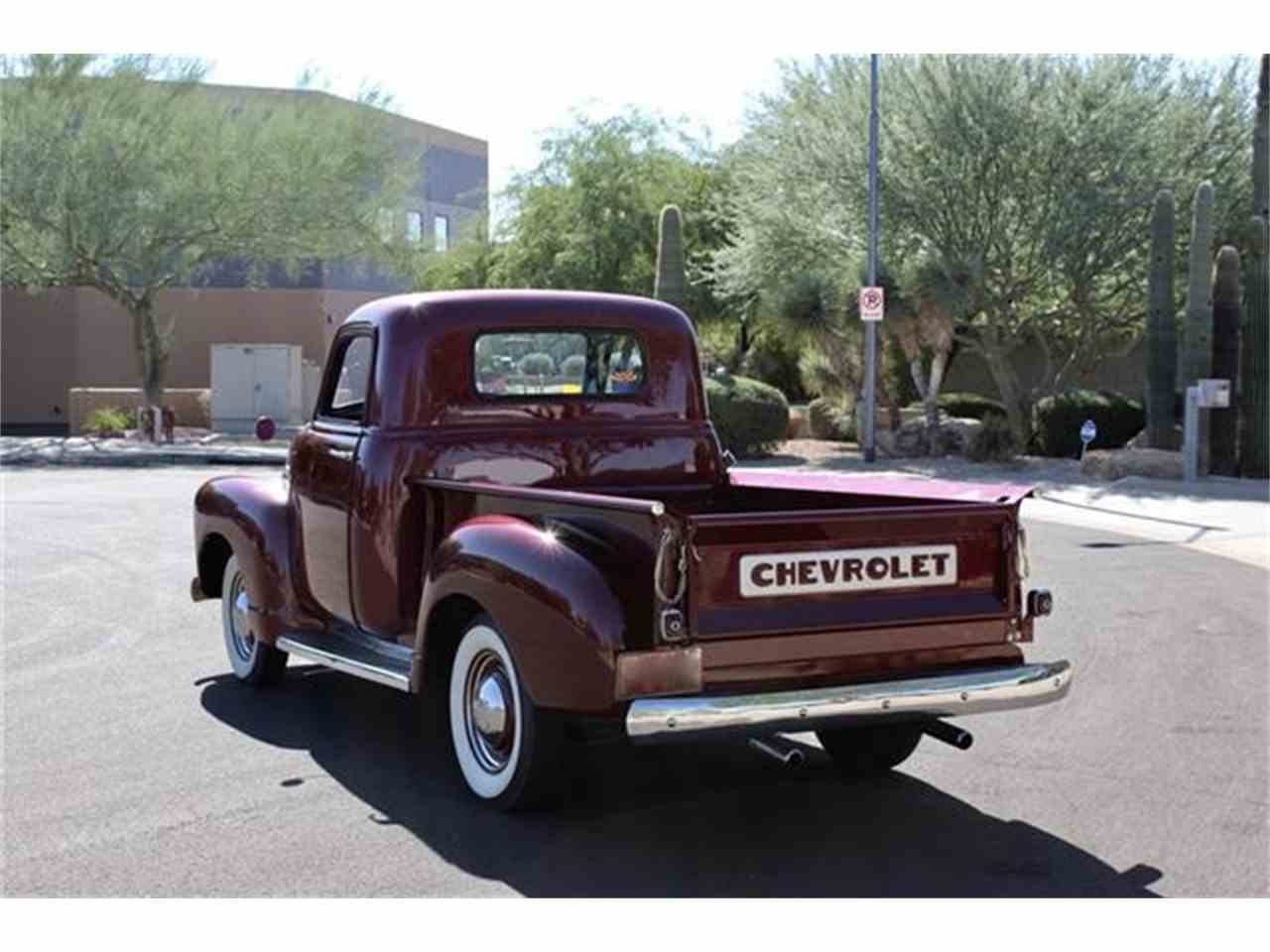 Large Picture of 1950 Chevrolet 3100 - MQGJ