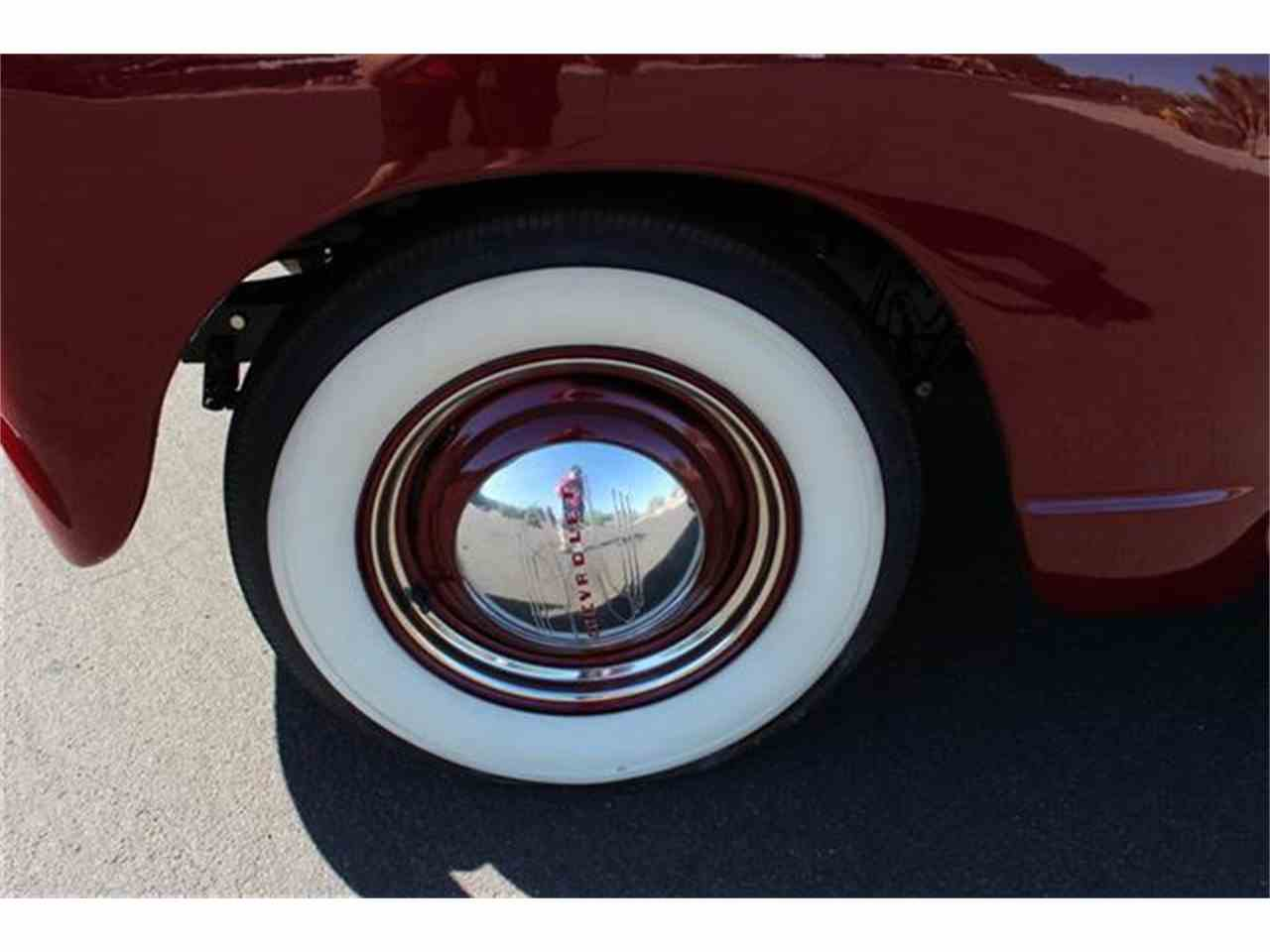 Large Picture of '50 Chevrolet 3100 located in Arizona - MQGJ