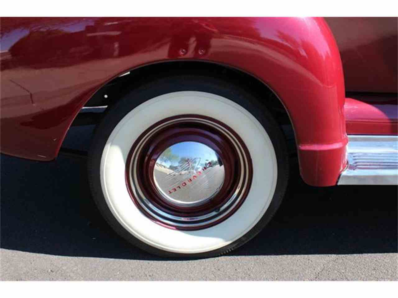 Large Picture of 1950 Chevrolet 3100 located in Arizona - MQGJ