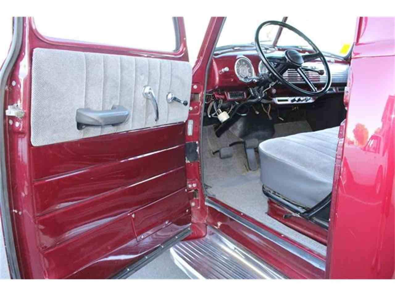Large Picture of Classic 1950 3100 located in Arizona - $39,995.00 Offered by Brown's Classic Autos - MQGJ