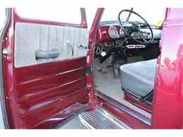 Picture of 1950 3100 located in Scottsdale Arizona - $39,995.00 Offered by Brown's Classic Autos - MQGJ