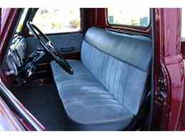 Picture of 1950 Chevrolet 3100 - $39,995.00 - MQGJ