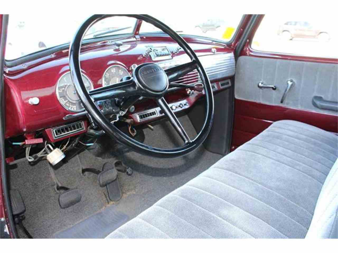 Large Picture of Classic '50 Chevrolet 3100 - MQGJ
