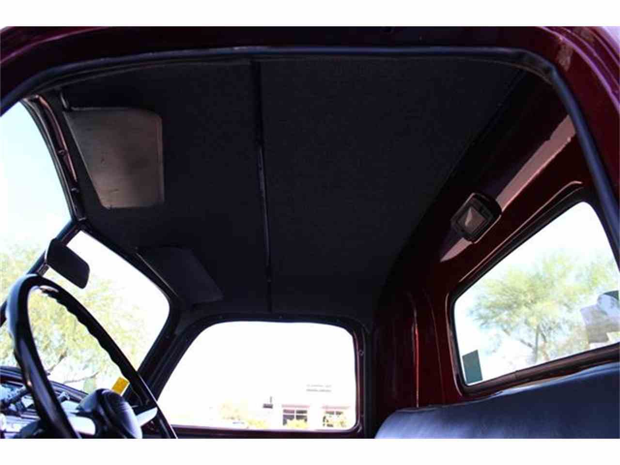 Large Picture of Classic '50 3100 Offered by Brown's Classic Autos - MQGJ