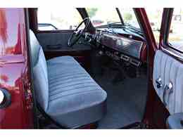 Picture of 1950 Chevrolet 3100 located in Scottsdale Arizona - $39,995.00 Offered by Brown's Classic Autos - MQGJ