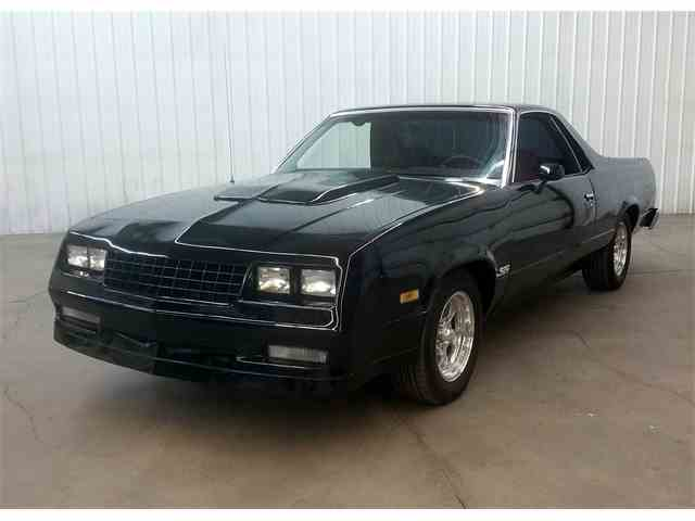 Picture of '84 El Camino - MVHV