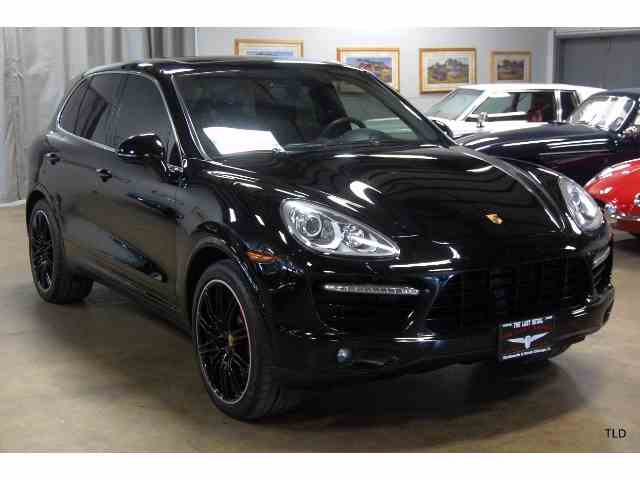 Picture of '14 Porsche Cayenne located in Illinois - $62,000.00 Offered by The Last Detail - MVI7