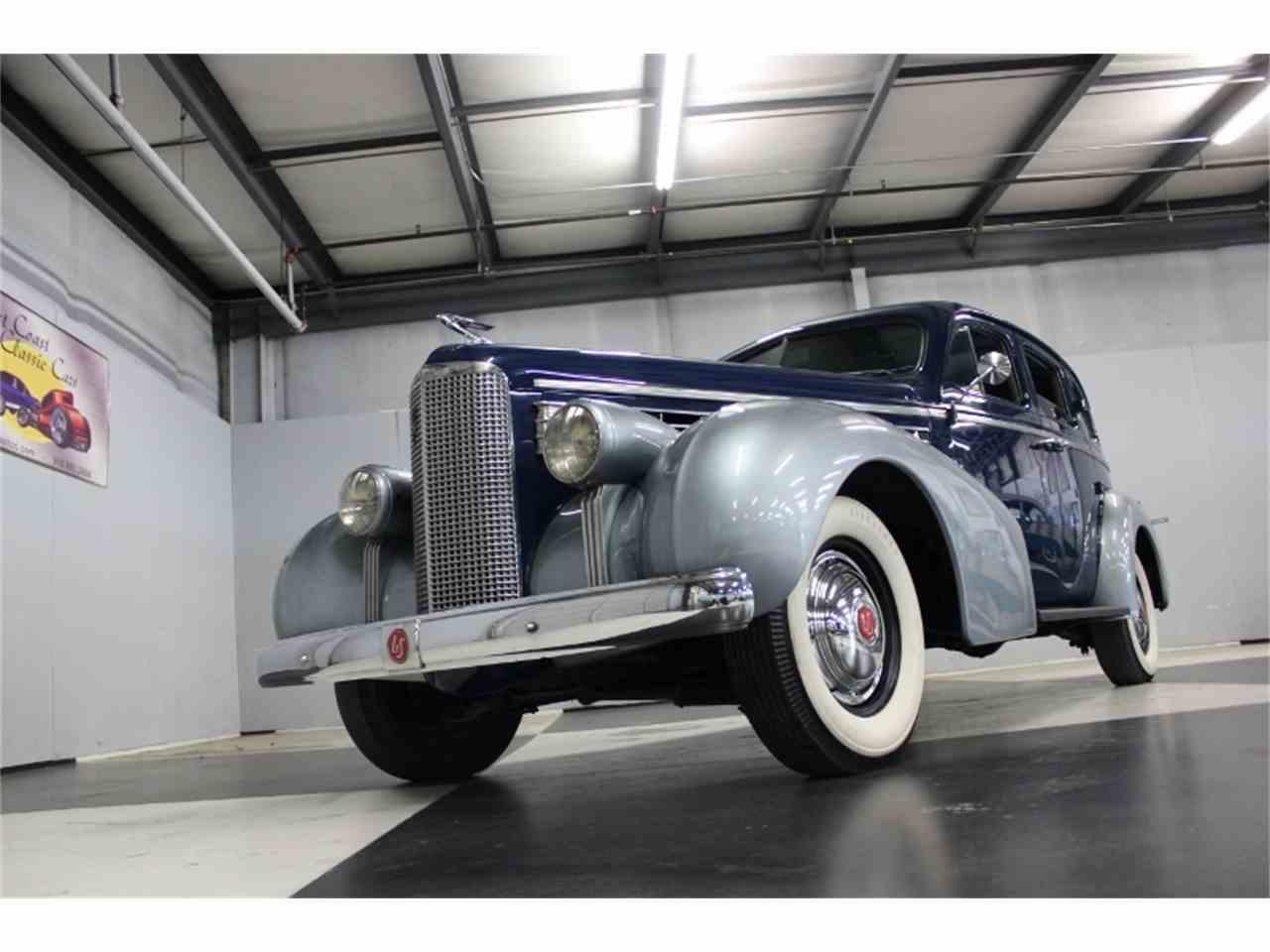 1938 Cadillac LaSalle for Sale | ClassicCars.com | CC-1067317