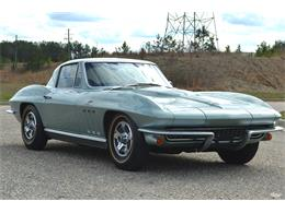 Picture of '66 Corvette - MVKC
