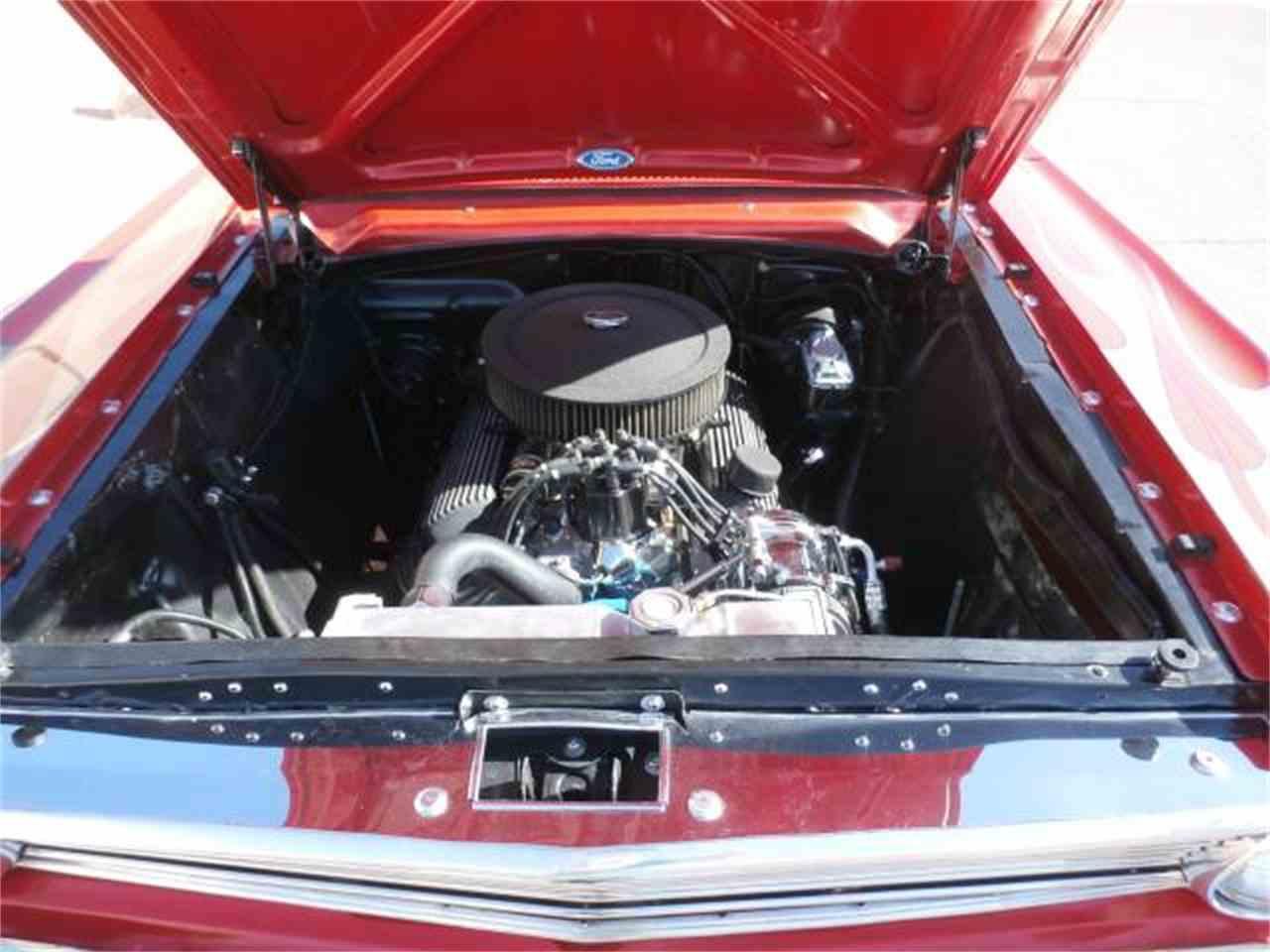 Large Picture of '64 Falcon Futura - MVKU