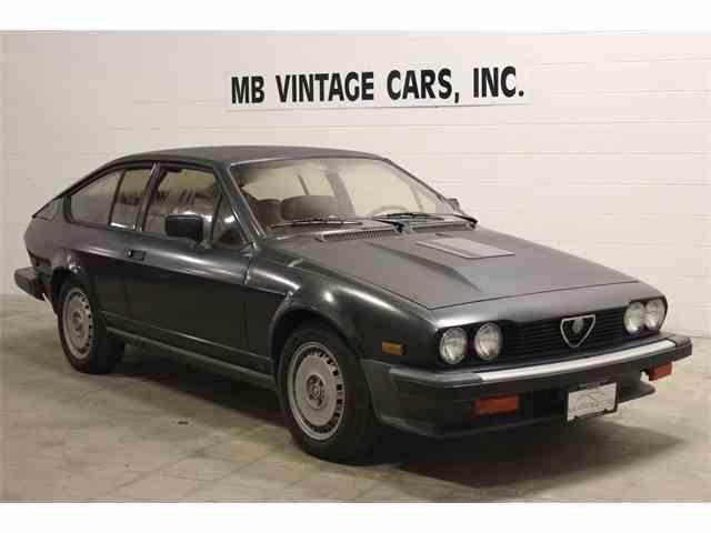 Picture of '83 GTV - MVKV
