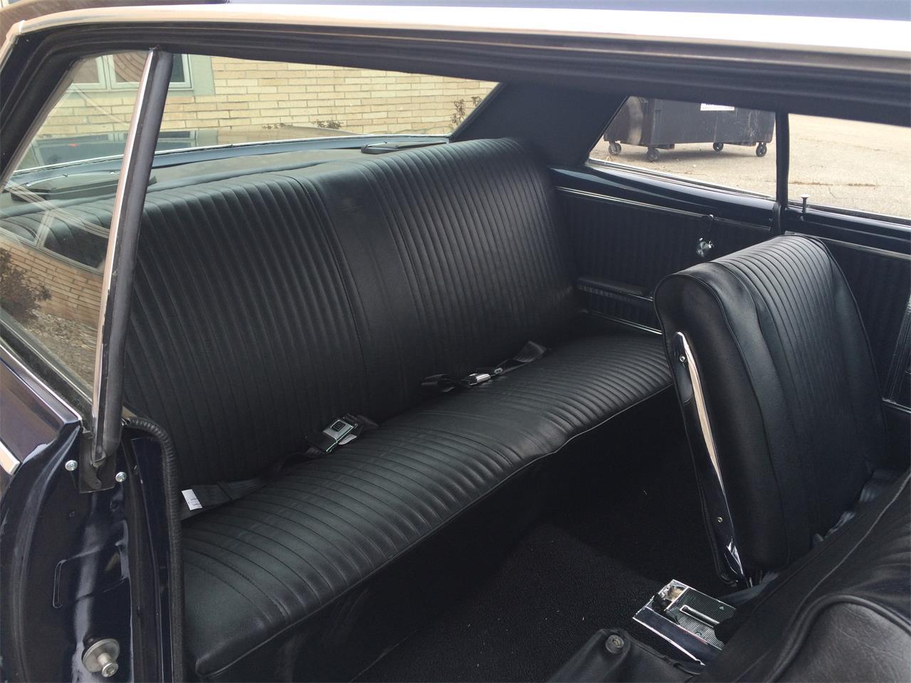 Large Picture of '64 Chevelle Malibu - MVL0