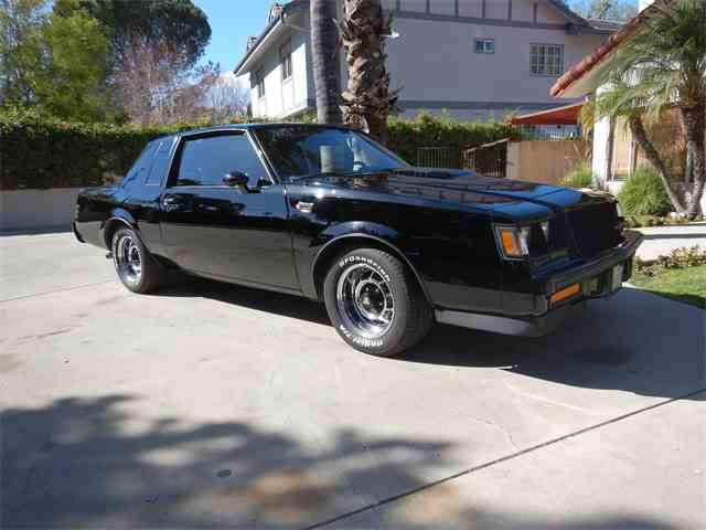 Picture of '87 Grand National - MVL6