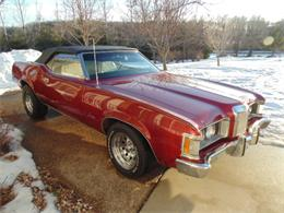 Picture of '73 Cougar XR7 - $17,999.00 - MVLC