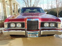 Picture of Classic '73 Mercury Cougar XR7 - $17,999.00 - MVLC