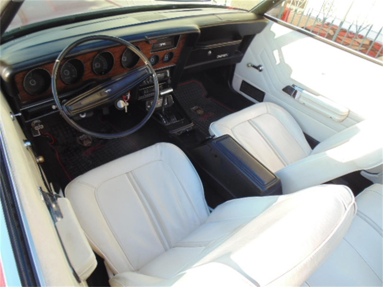 Large Picture of '73 Mercury Cougar XR7 Offered by Braaten's Auto Center - MVLC