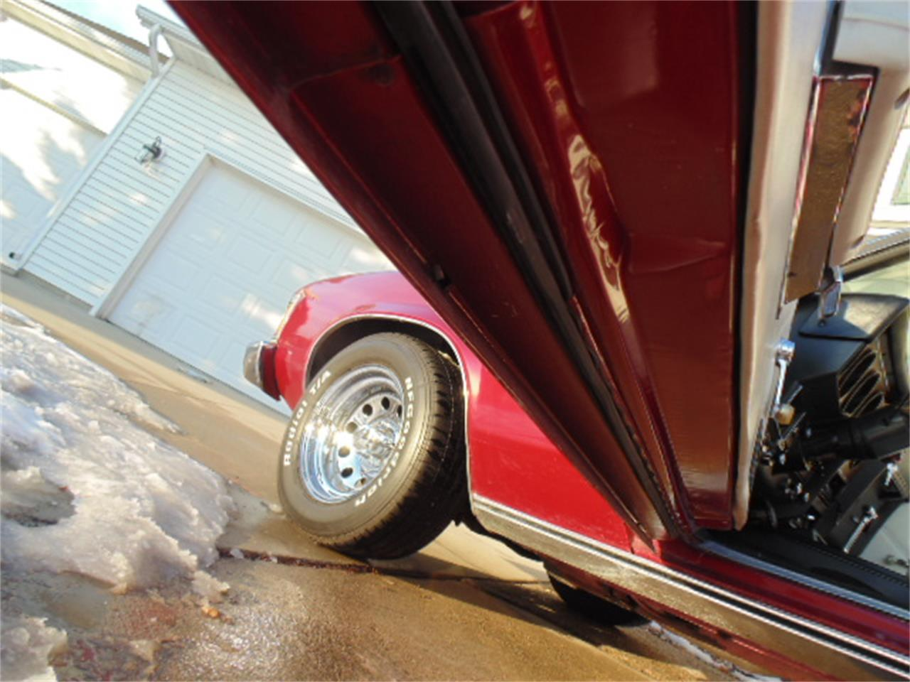 Large Picture of Classic 1973 Cougar XR7 located in Minnesota - MVLC