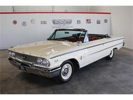 Picture of Classic '63 Galaxie 500 XL located in California - $39,900.00 Offered by Specialty Sales Classics - MVLW